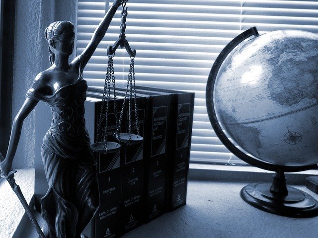 Lady Justice Legal Law Justice